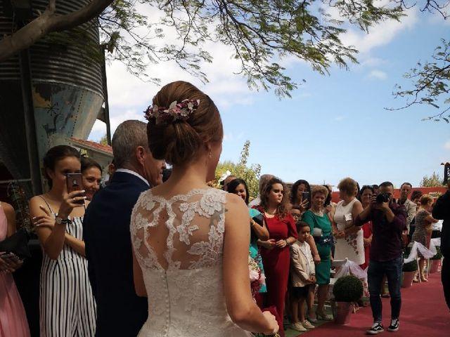 La boda de Juan Jorge  y Nereida  en Ingenio, Las Palmas 32