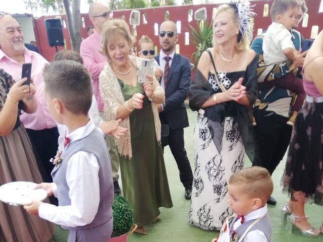 La boda de Juan Jorge  y Nereida  en Ingenio, Las Palmas 38