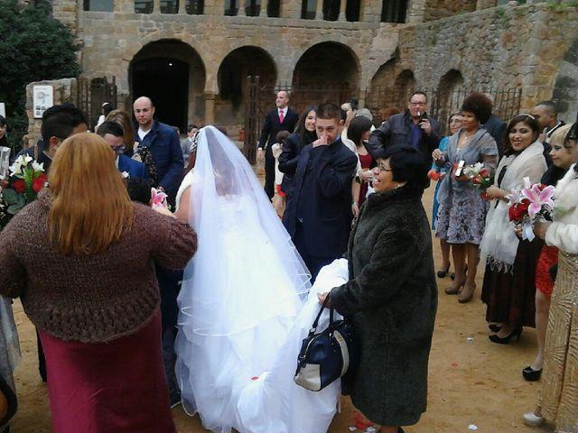 La boda de Jordi y Fiorella en Sant Feliu De Guixols, Girona 12