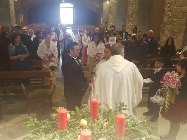 La boda de Jordi y Fiorella en Sant Feliu De Guixols, Girona 13