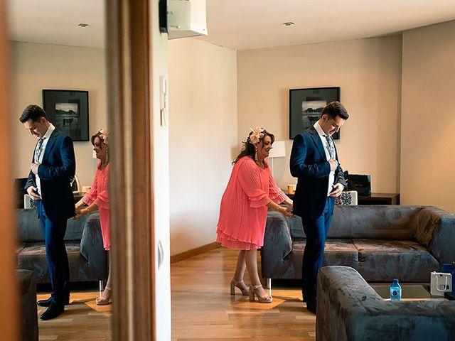 La boda de Edu y Mery en Collado Villalba, Madrid 15