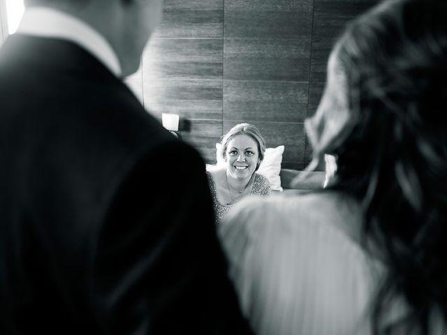 La boda de Edu y Mery en Collado Villalba, Madrid 20