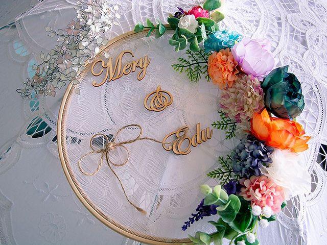 La boda de Edu y Mery en Collado Villalba, Madrid 31