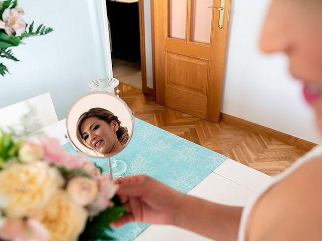 La boda de Edu y Mery en Collado Villalba, Madrid 42