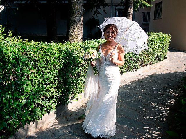 La boda de Edu y Mery en Collado Villalba, Madrid 56