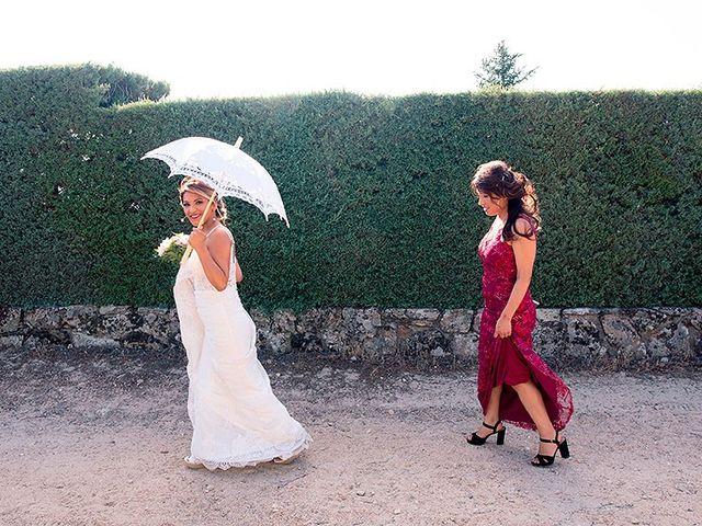 La boda de Edu y Mery en Collado Villalba, Madrid 57