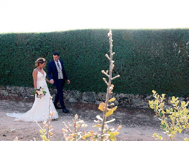 La boda de Edu y Mery en Collado Villalba, Madrid 62