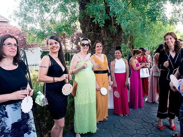 La boda de Edu y Mery en Collado Villalba, Madrid 63