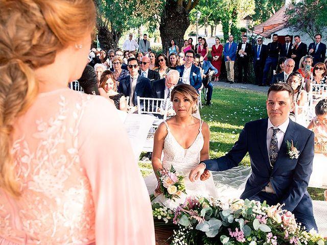 La boda de Edu y Mery en Collado Villalba, Madrid 72