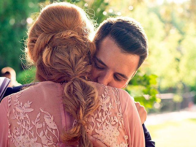 La boda de Edu y Mery en Collado Villalba, Madrid 73
