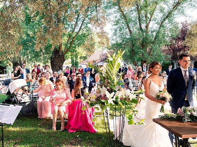La boda de Edu y Mery en Collado Villalba, Madrid 74