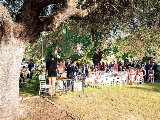 La boda de Edu y Mery en Collado Villalba, Madrid 75