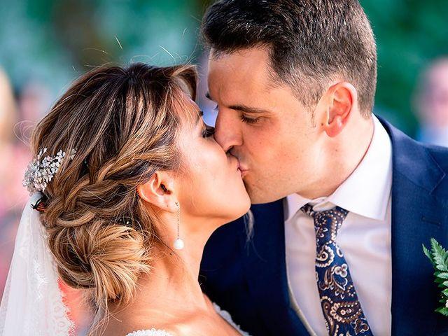 La boda de Edu y Mery en Collado Villalba, Madrid 76