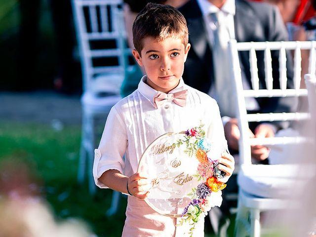La boda de Edu y Mery en Collado Villalba, Madrid 77