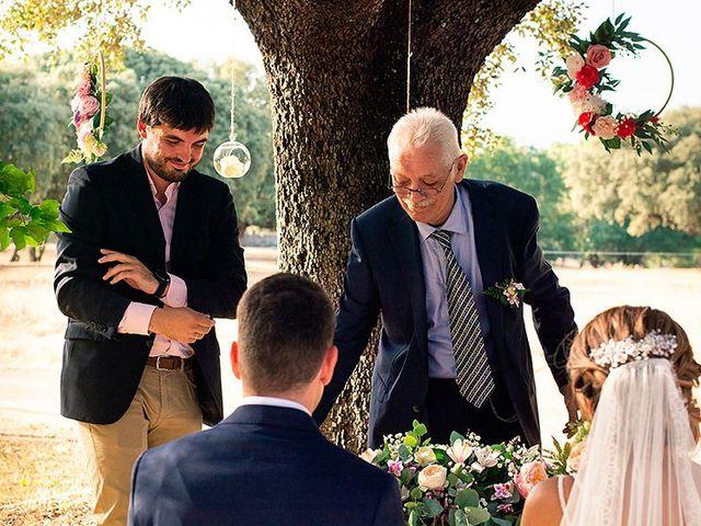 La boda de Edu y Mery en Collado Villalba, Madrid 79