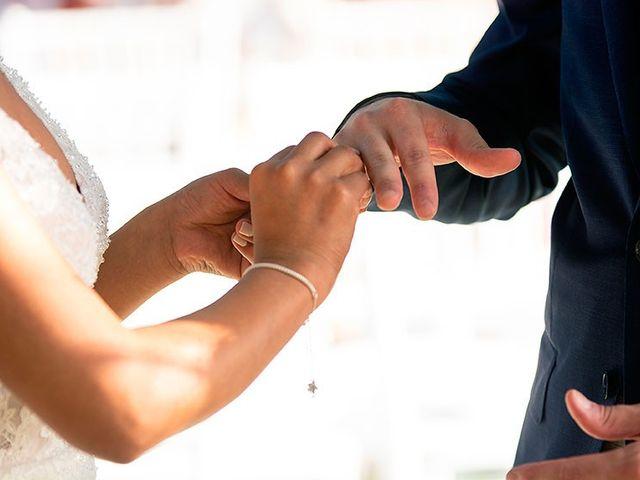 La boda de Edu y Mery en Collado Villalba, Madrid 81