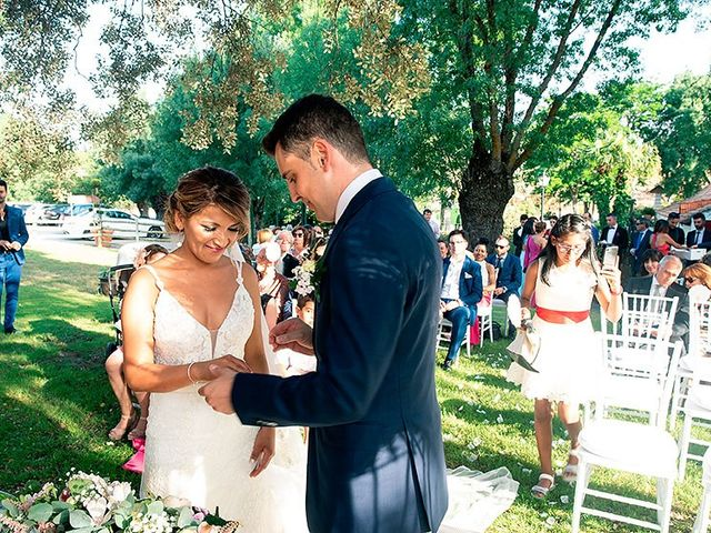 La boda de Edu y Mery en Collado Villalba, Madrid 82