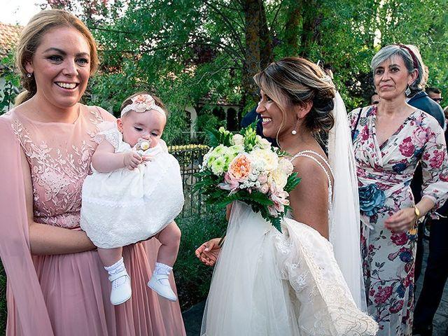 La boda de Edu y Mery en Collado Villalba, Madrid 85