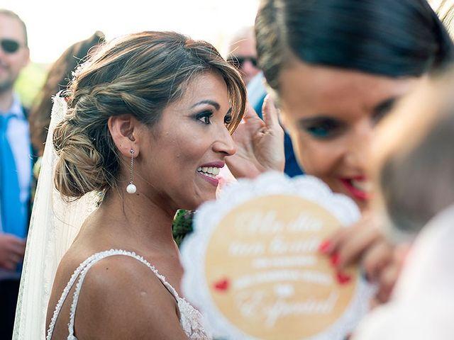 La boda de Edu y Mery en Collado Villalba, Madrid 86
