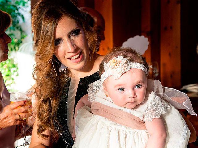 La boda de Edu y Mery en Collado Villalba, Madrid 95