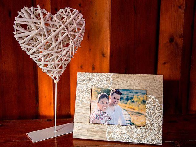 La boda de Edu y Mery en Collado Villalba, Madrid 96