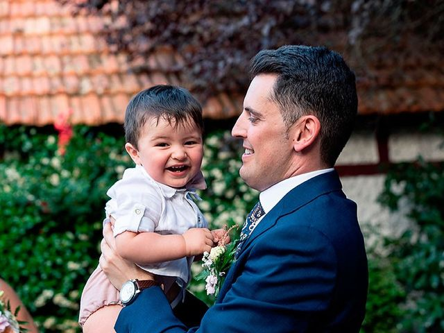 La boda de Edu y Mery en Collado Villalba, Madrid 104