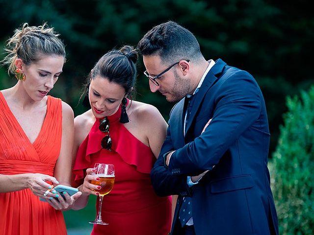 La boda de Edu y Mery en Collado Villalba, Madrid 107