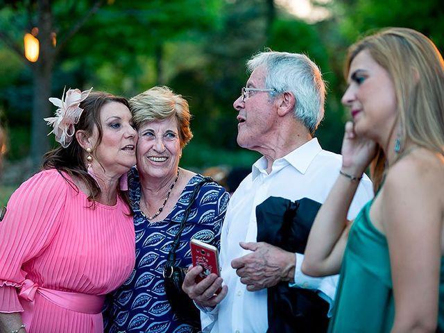 La boda de Edu y Mery en Collado Villalba, Madrid 109