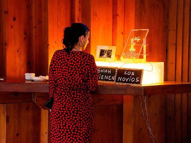 La boda de Edu y Mery en Collado Villalba, Madrid 110