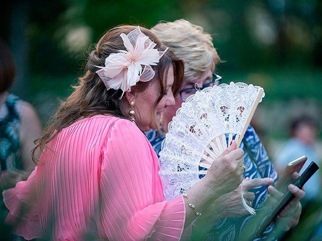 La boda de Edu y Mery en Collado Villalba, Madrid 111