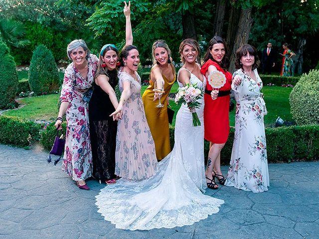 La boda de Edu y Mery en Collado Villalba, Madrid 112