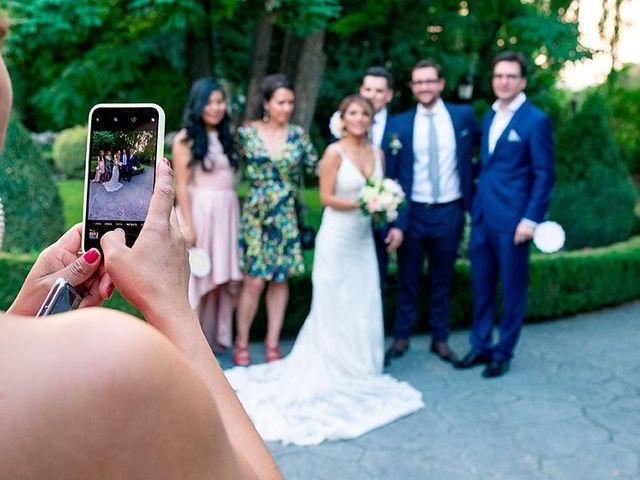 La boda de Edu y Mery en Collado Villalba, Madrid 114