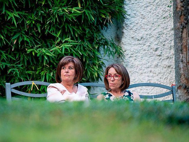 La boda de Edu y Mery en Collado Villalba, Madrid 115