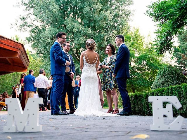 La boda de Edu y Mery en Collado Villalba, Madrid 117