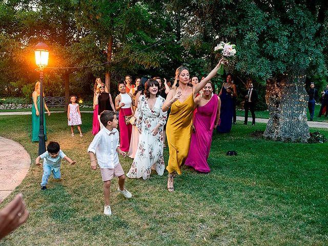 La boda de Edu y Mery en Collado Villalba, Madrid 120