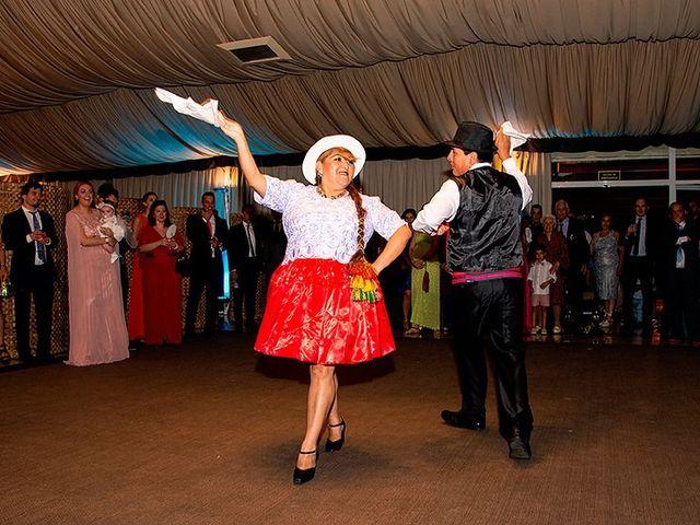 La boda de Edu y Mery en Collado Villalba, Madrid 121