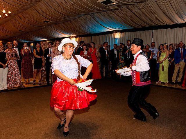 La boda de Edu y Mery en Collado Villalba, Madrid 122