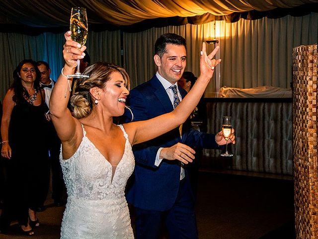 La boda de Edu y Mery en Collado Villalba, Madrid 123