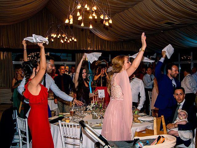 La boda de Edu y Mery en Collado Villalba, Madrid 124