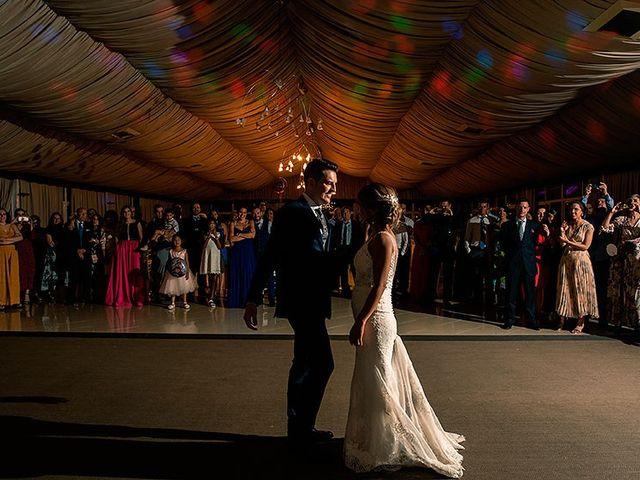 La boda de Edu y Mery en Collado Villalba, Madrid 128