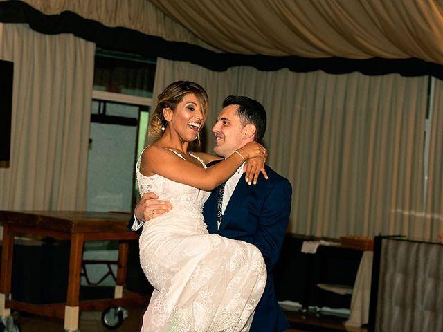 La boda de Edu y Mery en Collado Villalba, Madrid 130