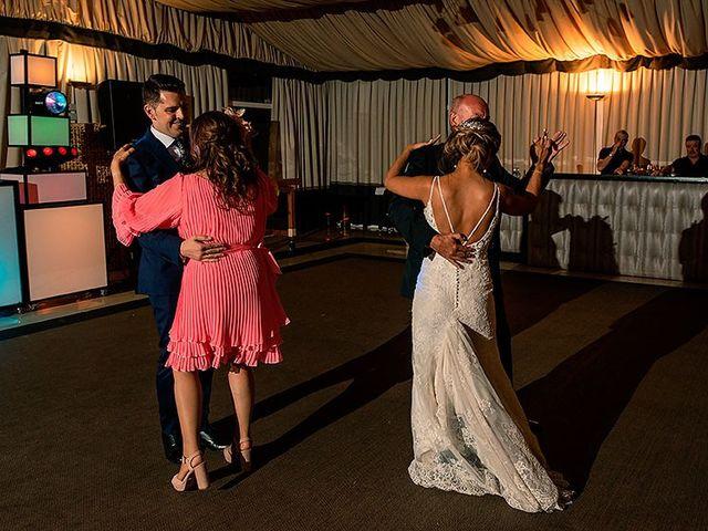 La boda de Edu y Mery en Collado Villalba, Madrid 132