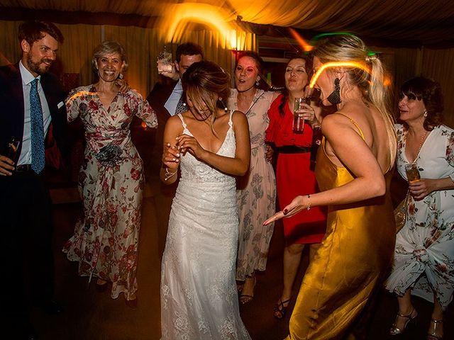 La boda de Edu y Mery en Collado Villalba, Madrid 134