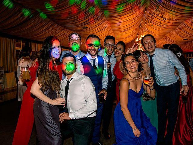 La boda de Edu y Mery en Collado Villalba, Madrid 139