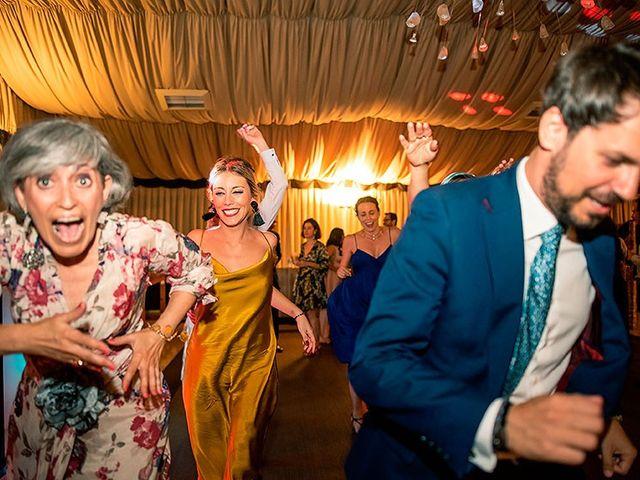 La boda de Edu y Mery en Collado Villalba, Madrid 140