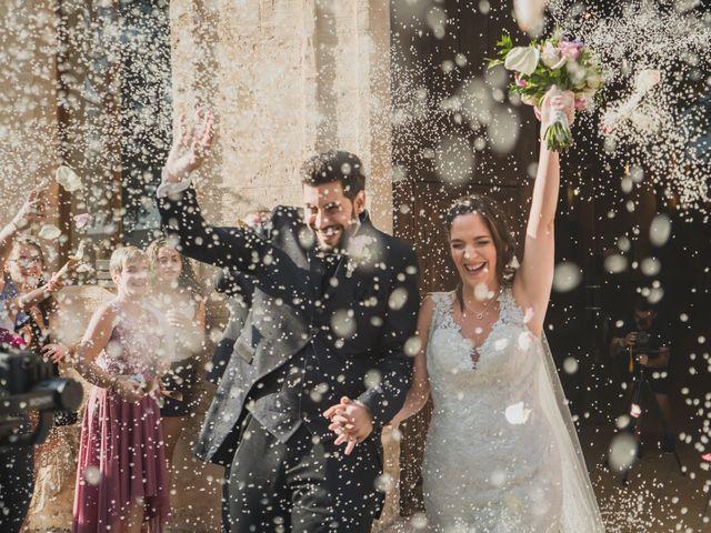 La boda de Veronica y Sergio