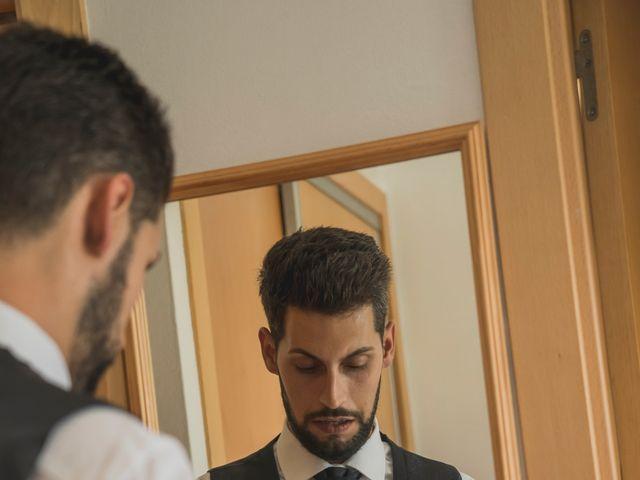 La boda de Sergio y Veronica en Palma De Mallorca, Islas Baleares 3