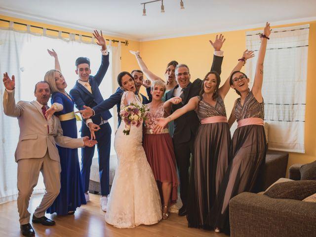 La boda de Sergio y Veronica en Palma De Mallorca, Islas Baleares 18
