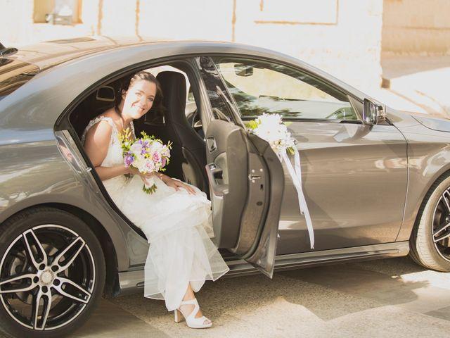 La boda de Sergio y Veronica en Palma De Mallorca, Islas Baleares 20