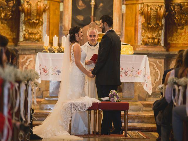 La boda de Sergio y Veronica en Palma De Mallorca, Islas Baleares 22